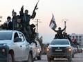 Suriah Tegaskan Tidak Akan Tunduk pada Sanksi AS