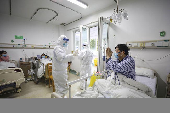 18 Pasien Positif Corona Di Karawang Dinyatakan Sembuh
