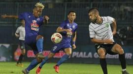 PSSI Respons Bhayangkara vs Arema Jadi Pembuka Liga 1 2021