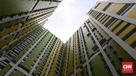 DKI Janji Tak Usir Warga yang Belum Bisa Bayar Sewa Rusun