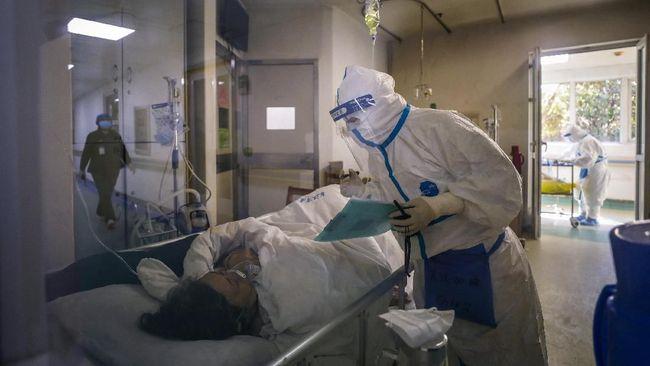 WHO menyatakan proses pembuatan vaksin virus corona memakan waktu karena harus melalui berbagai uji medis sebelum dinyatakan aman.