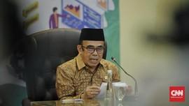 Fachrul Razi, Menteri Ketiga Jokowi yang Positif Covid-19