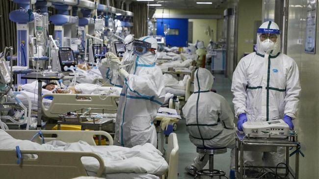 Alat tersebut dibuat yayasan Bill Gates untuk melawan virus corona yang telah mewabah Amerika Serikat, khususnya di Kota Seattle, Washington.