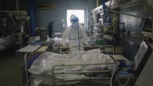 AS, China, dan Rusia Cekcok Bahas Pandemi di DK PBB