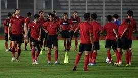 Skuad Timnas Indonesia Dirilis Hari Ini