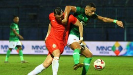 FOTO: Road to Final Piala Gubernur Jatim 2020
