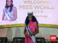 Miss World 2019 Jadi Saksi Penobatan Miss Indonesia 2020