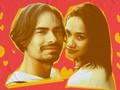 INFOGRAFIS: Runut Cerita Cinta Ashraf Sinclair-BCL