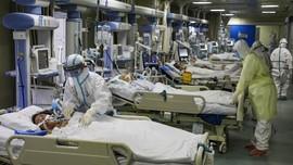 Setahun Lalu Pasien Pertama Covid-19 Ditemukan di Wuhan