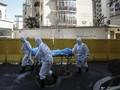 Korea Selatan Ungkap Kematian Pertama akibat Corona