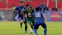 Pengamat: PSSI Terlambat Batalkan Liga 1 2020
