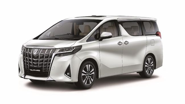 Toyota Astra Motor (TAM) merilis mobil baru perdana di tahun ini dengan menyegarkan dua Multi Purpose Vehicle (MPV) premium, Alphard dan Vellfire. Sejumlah ubahan sudah disematkan, terutama pada sisi fitur.
