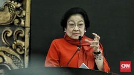 Titah Megawati di Balik Jokowi Pisah Kemenristek dan BRIN