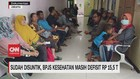 VIDEO: Sudah Disuntik, BPJS Kesehatan Masih Defisit Rp 15,5 T