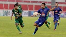 Piala Menpora 2021: Arema Tak Masalah Jadi Tim Musafir
