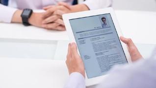 5 Tips Sukses Mencari Pekerjaan Baru