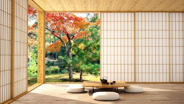 6 Alasan Rumah Minimalis Gaya Jepang Jadi Populer Di 2020