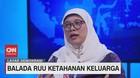 VIDEO: Kok Hanya Istri Harus Setia di RUU Ketahanan Keluarga?