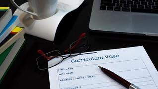 6 Hal yang Wajib Diperhatikan Saat Menulis CV
