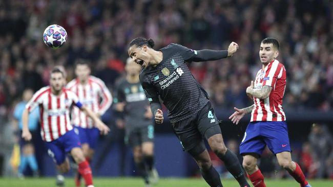 Tampil superior di Liga Inggris, Liverpool ternyata bisa dikalahkan dua tim bermasalah, yakni Atletico Madrid dan Napoli.