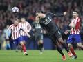 Liga Champions: Van Dijk Sebut Gol Atletico Keberuntungan