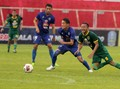 Hasil Liga 1: Arema FC Takluk dari PSIS 0-2