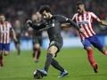 Salah dan Mane Melempem di Atletico vs Liverpool