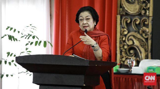 PKS menegaskan bahwa UU Sisteknas tidak menyebutkan bahwa Ketua Dewan Pengarah BPIP Megawati Soekarnoputri bisa menjabat di BRIN.