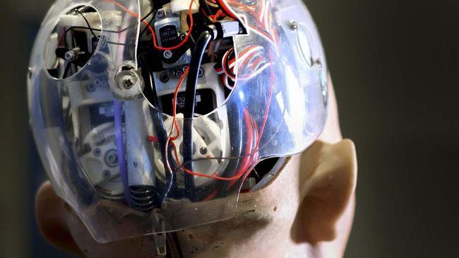 Masa depan layanan kesehatan di era digital berada di penggunaan kecerdasan buatan (Artificial Intelligence/AI) yang salah satunya bisa deteksi kanker.