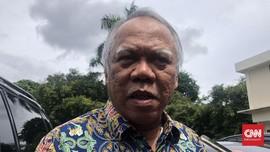 PUPR Sebut 1 Bendungan Pengendali Banjir DKI Kelar Juli 2021