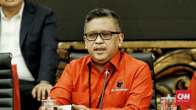 Sekjen NasDem mengklaim tak ada alasan khusus dibalik ketidakhadirannya dalam acara di DPP PDIP.
