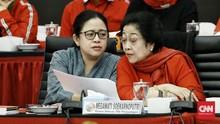 Mega Akui 1 Tahun 9 Bulan Di-lockdown Puan: Anak Sayang Ibu