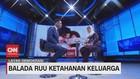 VIDEO: Balada RUU Ketahanan Keluarga