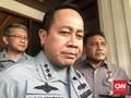 Kepala Bakamla Sebut Tata Kelola Laut Indonesia Belum Optimal