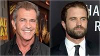 <p>Milo Gibson mengikuti jejak sang ayah, Mel Gibson, berkarier sebagai aktor. Milo yang memiliki wajah tampan ini pernah bermain dalam film <em>Hurricane</em>. (Foto: IMBD/Instagram)</p>