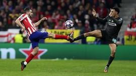 Kapten Atletico: Derby Madrid Tanpa Penonton Aneh