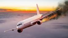 Pesawat Jatuh di Sudan, Semua Penumpang Tewas