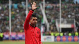Misteri Bambang Pamungkas Hadir di Podium Juara Persija