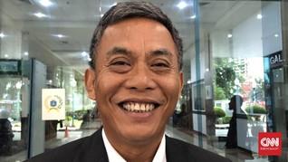 Penutupan DPRD DKI Imbas Covid Diperpanjang hingga 25 Januari