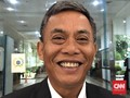 Ketua DPRD: Ada Rongsokan di Balik Trotoar Revitalisasi Anies