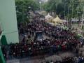 Calo Tiket Persebaya vs Persija Gentayangan, Bonek Kesal