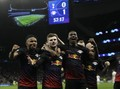 Tottenham Kalah dari RB Leipzig di Liga Champions