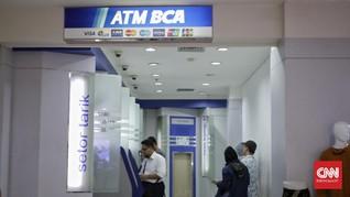 BCA Resmi Akuisisi Bank Interim Senilai Rp643,65 M