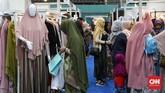 Muslim Fashion Festival kembali digelar di Jakarta. Festival ini diharapkan bisa mengangkat potensi muslim fashion di Tanah Air.
