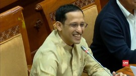 VIDEO: Nadiem Menjawab Soal SPP Pakai Gopay