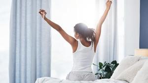 Cara Bangun Tidur yang Tepat untuk Jantung Lebih Sehat
