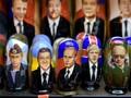 Wisata ke Rusia Bisa Bawa Pulang Putin