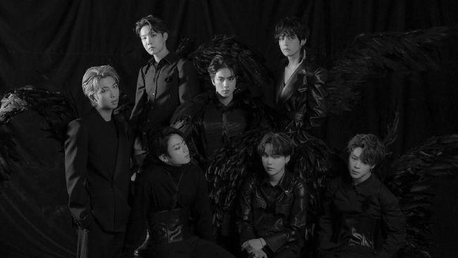 Agensi yang menaungi BTS, Big Hit Entertainment, membatalkan konser tatap muka boyband itu karena Korsel memperketat protokol kesehatan di tengah pandemi.