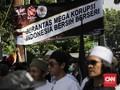 Aksi 212 Bubar, Jalan Medan Merdeka Barat Dibuka Kembali