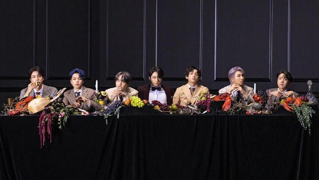 Jelang pengumuman nominasi Grammy Awards 2021, harapan melihat musik K-Pop di antara deretan nominasi semakin tinggi.